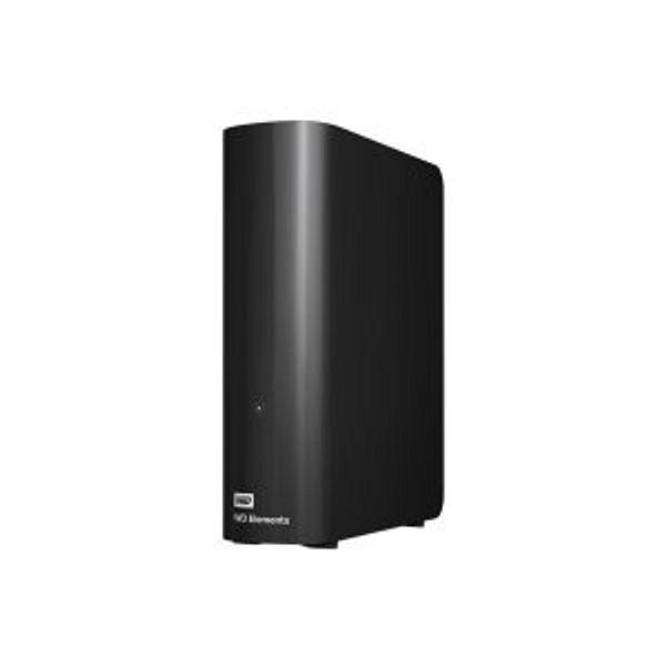 WD Elements 10TB USB 3.0 Desktop Hard Drive @Newegg
