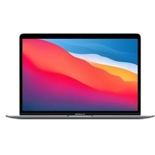 New Apple MacBook Air with Apple M1 Chip (13-inch, 8GB RAM)