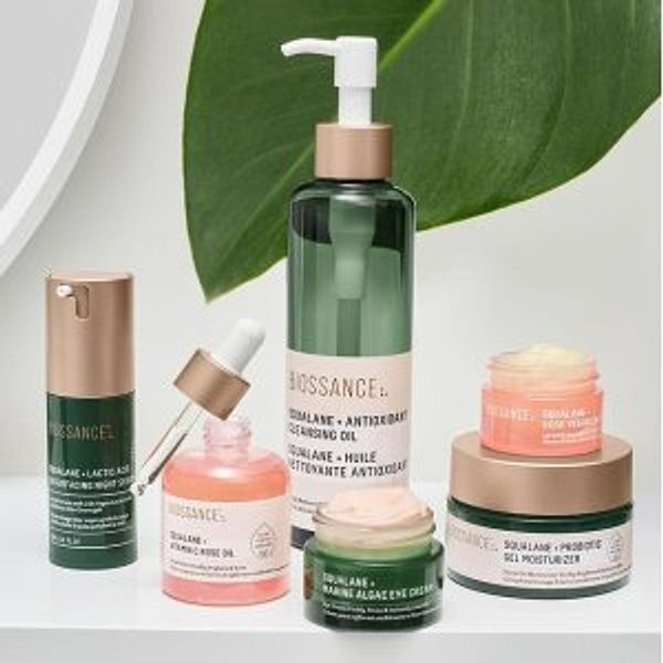 Biossance Mother's Day Skincare Hot Sale