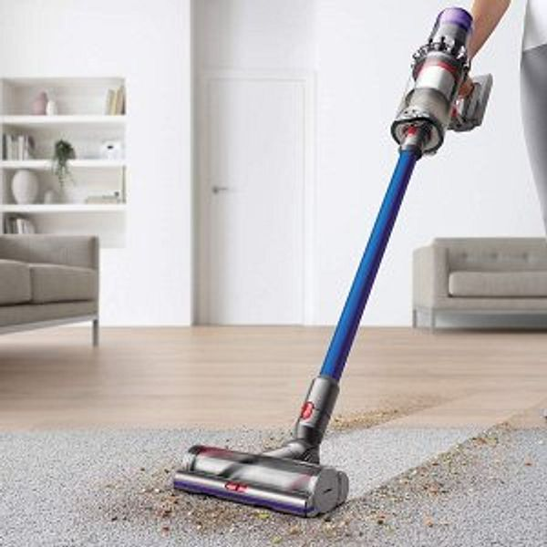 Today Only: The Home Depot Select Vacuums, Air Quality, Appliances Sale