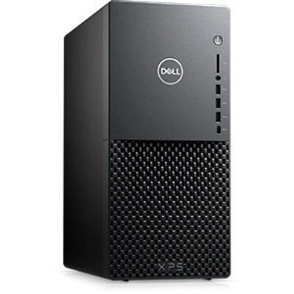 Dell XPS Desktop (i5-10400, 1660Ti, 16GB, 256GB+1TB)