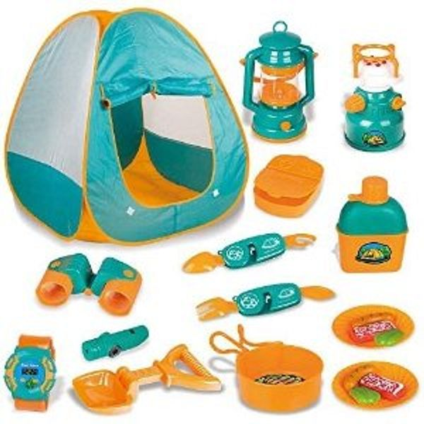 LBLA 20 PCs Kids Camping Set