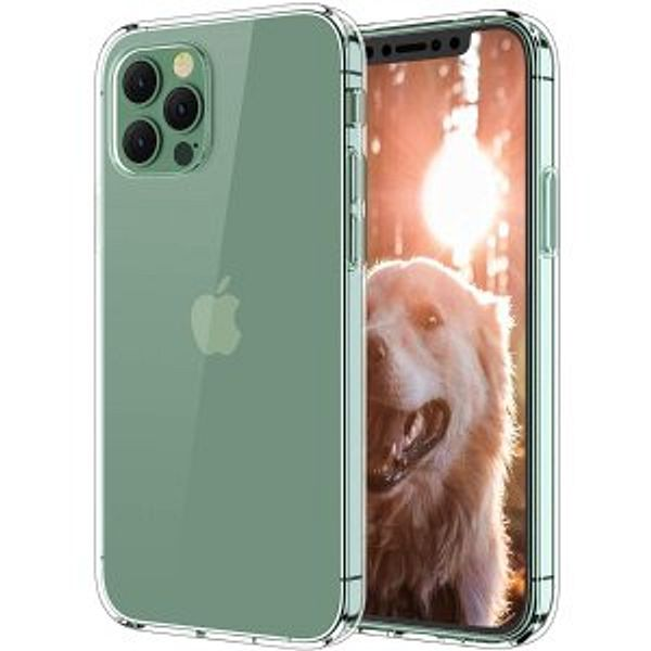 KEEPCA Clear Case for iPhone 12/12 Pro