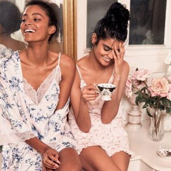 Macys Women's  Loungewear & Pajamas Sale Up to 50% Off