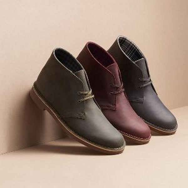 Macys Clarks Men's Shoes Sale