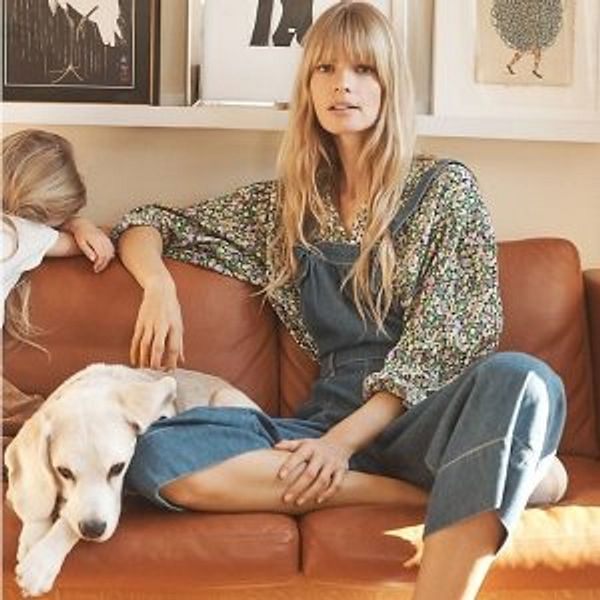 Anthropologie Women's Clothing Sale