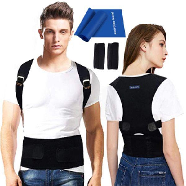 Back Brace Posture Corrector