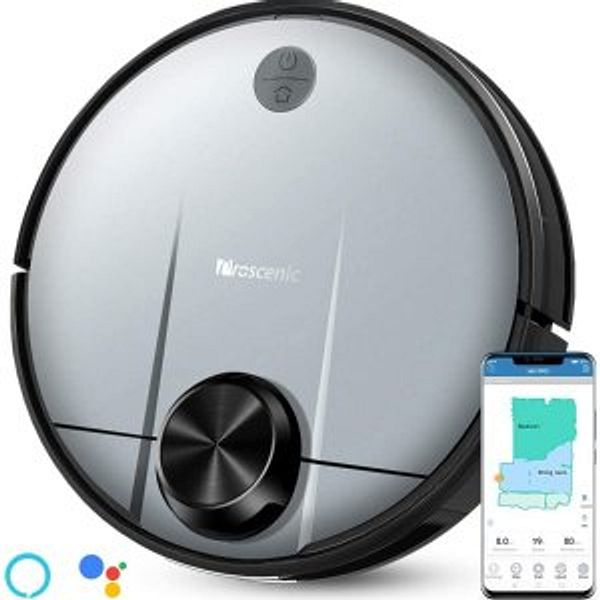 Today Only:Proscenic M6 PRO Sweeping Robot