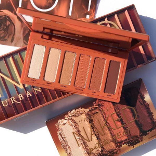 Urban Decay Selected Eyeshadow Palette Sale