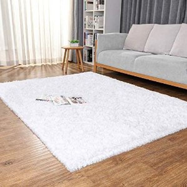 Ophanie Machine Washable Area Rugs for Living Room
