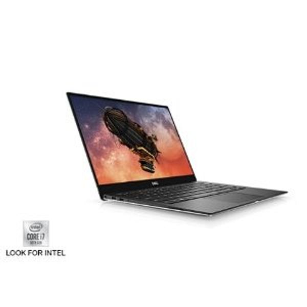 Dell XPS 13 7390 Laptop (i7-10710U, 16GB, 512GB)