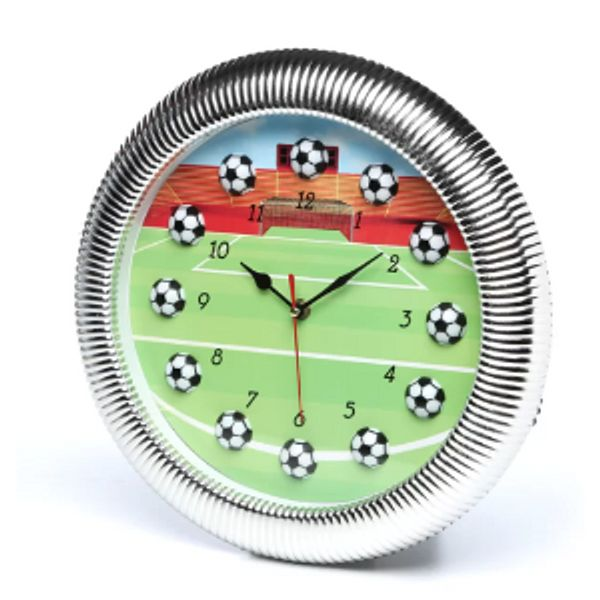 Wayfair Analog Wall Clocks