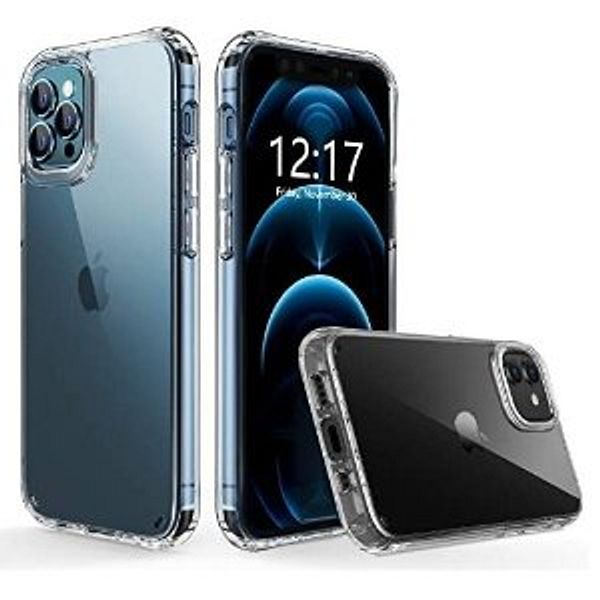 YEMODO Case Compatible with iPhone 12 Pro/iPhone 12