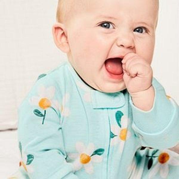 Carter's New Baby Sleep & Play Sale