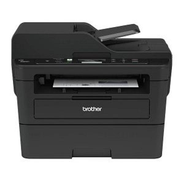 Brother DCPL2550DW Monochrome Multifunction Laser Printer