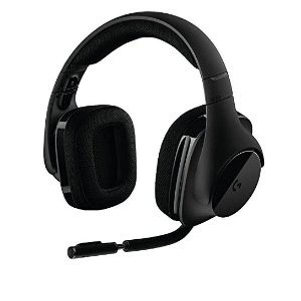 Logitech G533 Wireless Gaming Headset @Walmart
