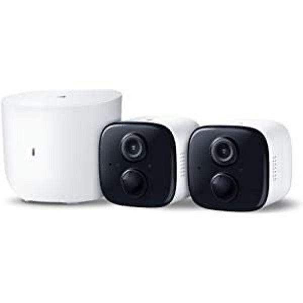 Kasa Spot KC310S2 Home Security Camera System