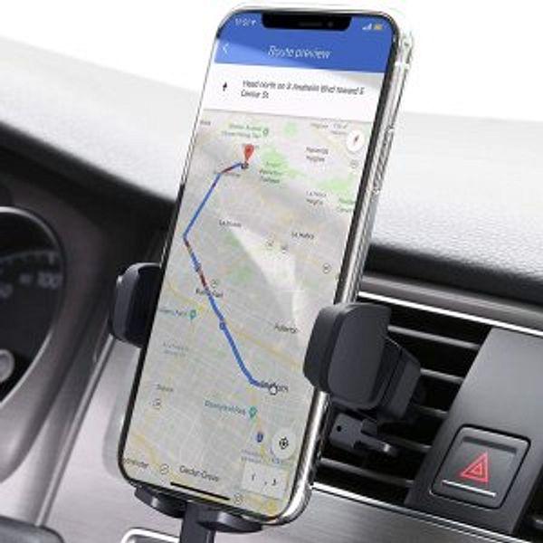 AUKEY Car Phone Mount Air Vent Phone Holder @Amazon