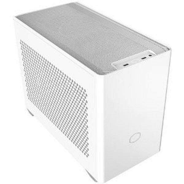 Cooler Master NR200P White SFF ITX Case @Newegg
