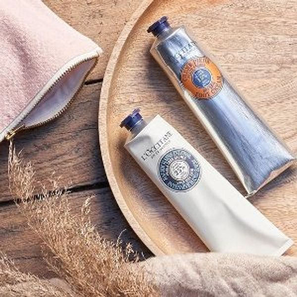 L'Occitane Body Care and Skincare Products Hot Sale