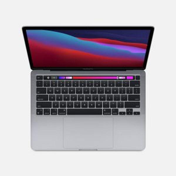 New Apple MacBook Pro with Apple M1 Chip @Amazon