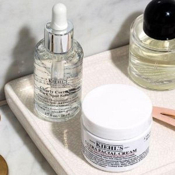 Nordstrom Kiehl's Skincare Sale