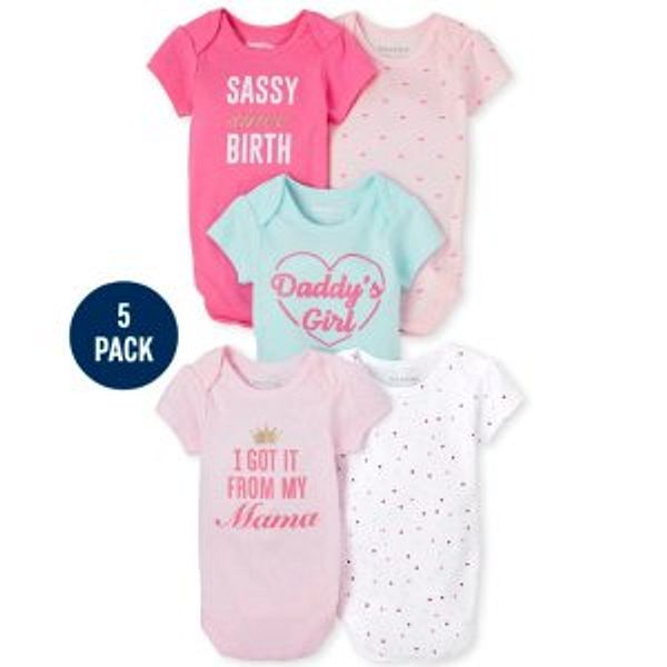 Children's Place Baby Clothing Clearance