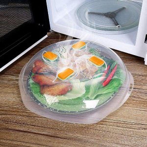 Lemon tree Microwave Splatter Cover @Amazon