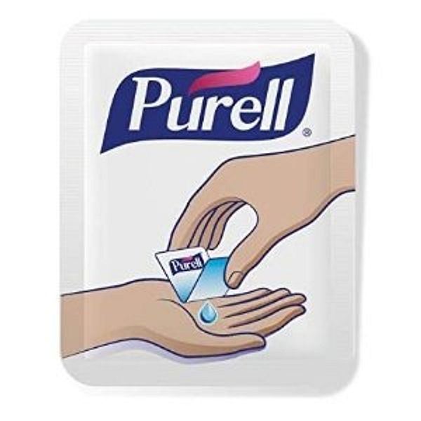 PURELL Singles Advanced Hand Sanitizer Gel