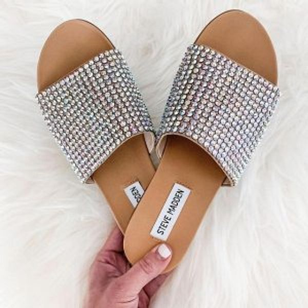 DSW Woman Sandals Sale