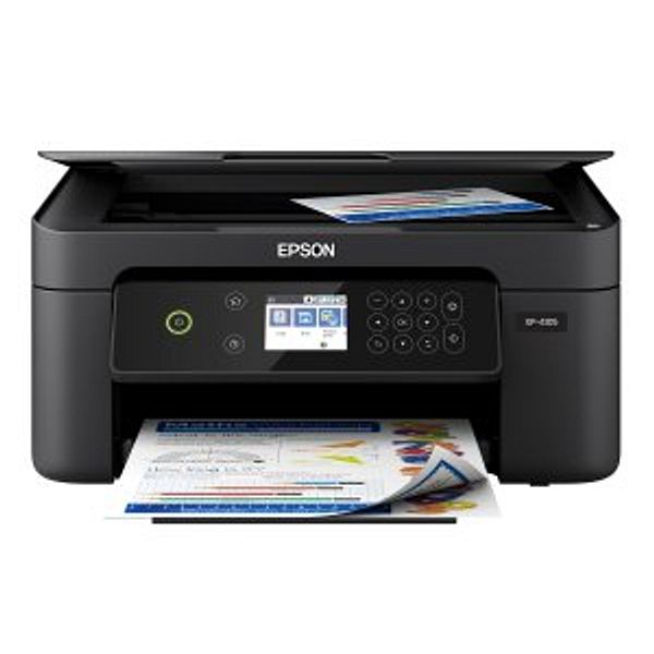 Epson XP-4105 Wireless All-in-One Color Inkjet Printer