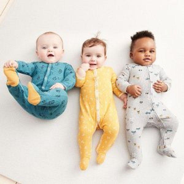 Carter's Kids Pajama Set Sale