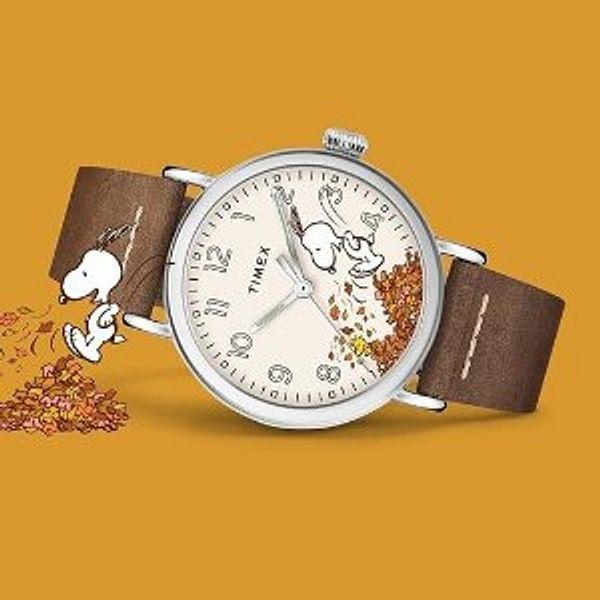 Timex Watches Sale @Amazon
