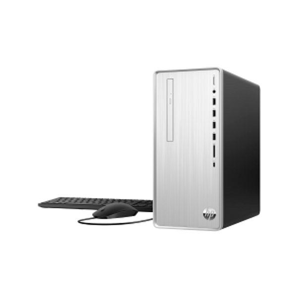 HP Pavilion TP01-2066 Desktop (Ryzen 7 5700G, 16GB, 256GB)