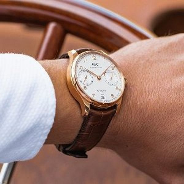 Dealmoon Exclusive: IWC Watches Sale