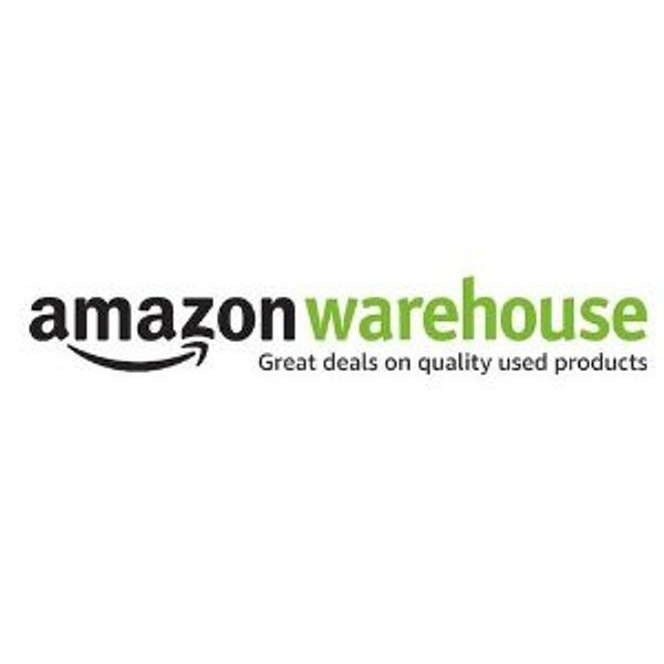 Amazon Warehouse Select Used & Open Box Items On Sale