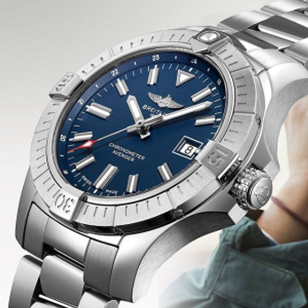 Dealmoon Exclusive: Breitling Watches Sale