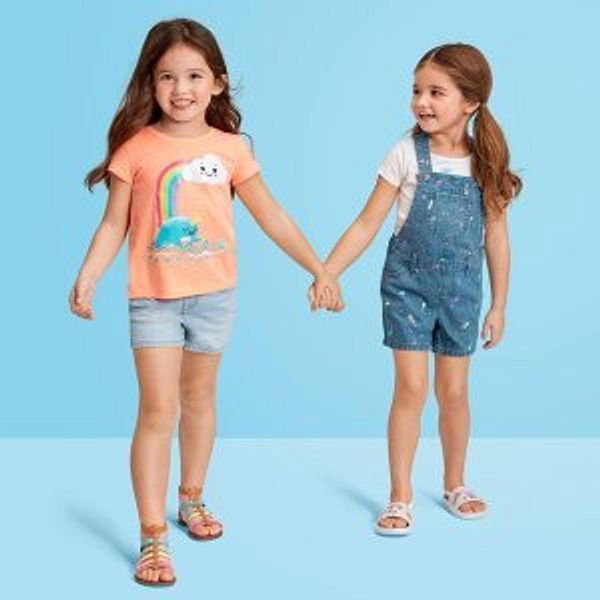 Children's Place 60-80% Off Kids Apparel Clearance