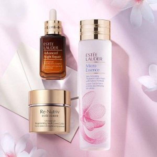 Estee Lauder Beauty Product Sale Event
