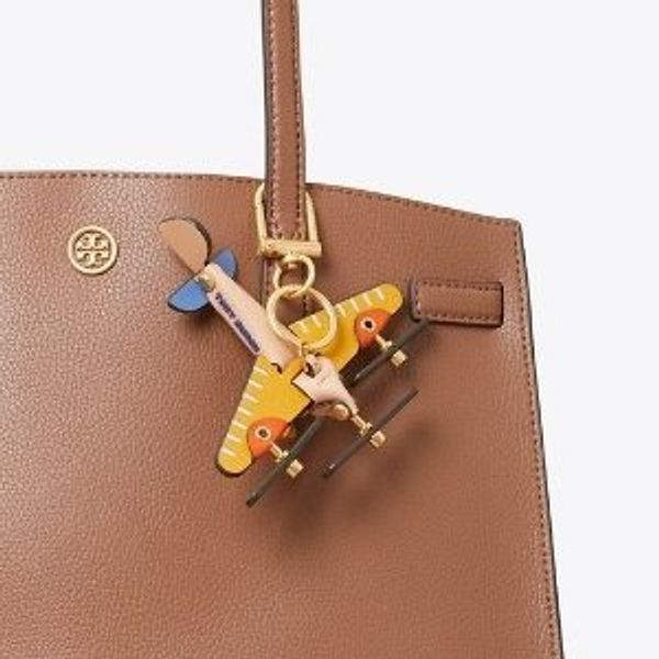 Tory Burch Up to 50% Off Accessories and Wallets