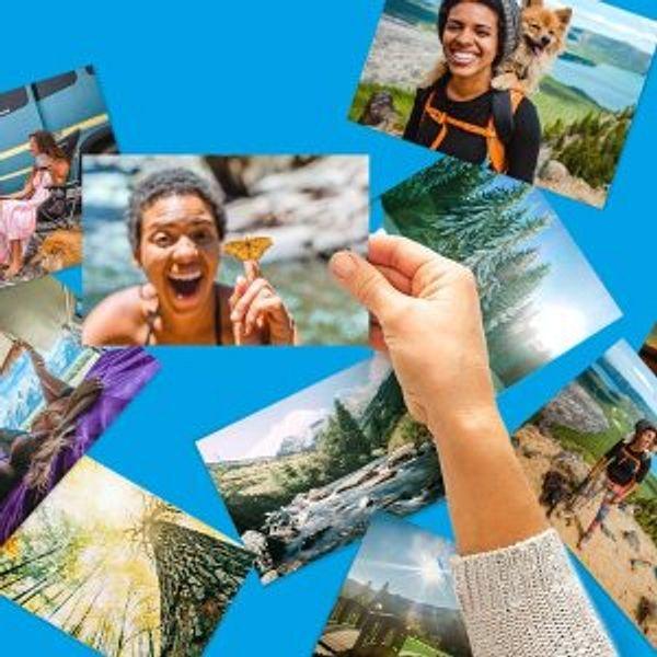 Amazon 21 Photo Prints