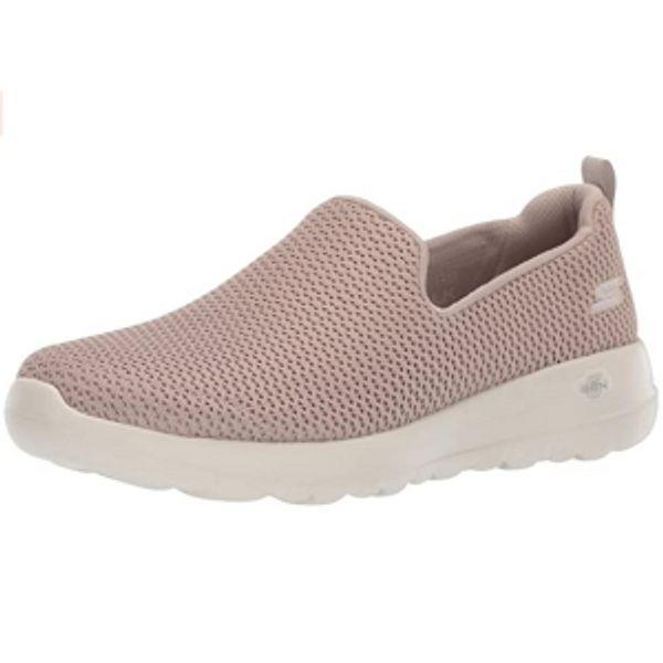 Amazon Skechers Women's Go Walk Joy Walking Shoe