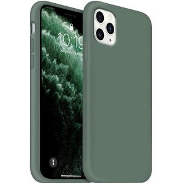 OUXUL iPhone 11 Pro Max Case @Amazon