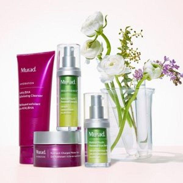 Skinstore Murad Skincare Sale