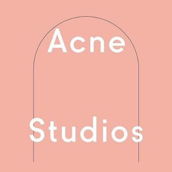 SSENSE Acne Studios Sale