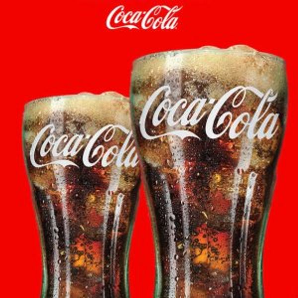 Coca-Cola Summer Limited Time Promotion