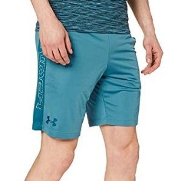 Under Armour Men's MK1 Wordmark Shorts