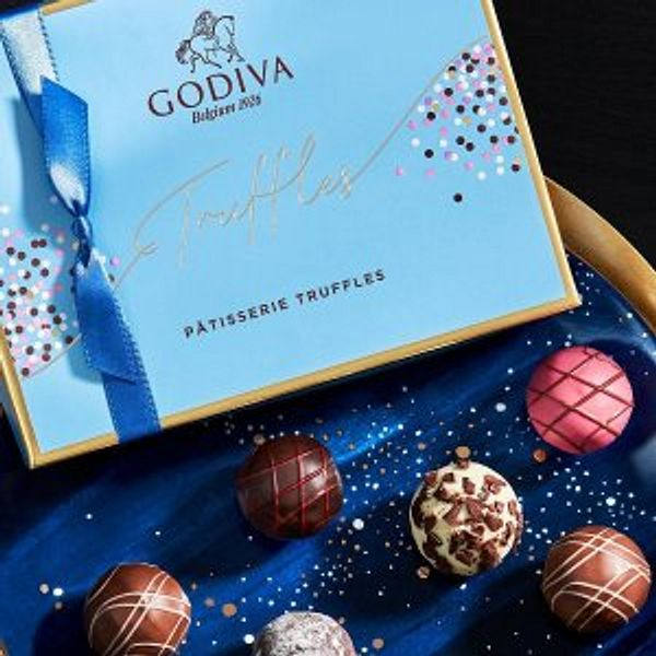 Godiva Limited Time Promotion