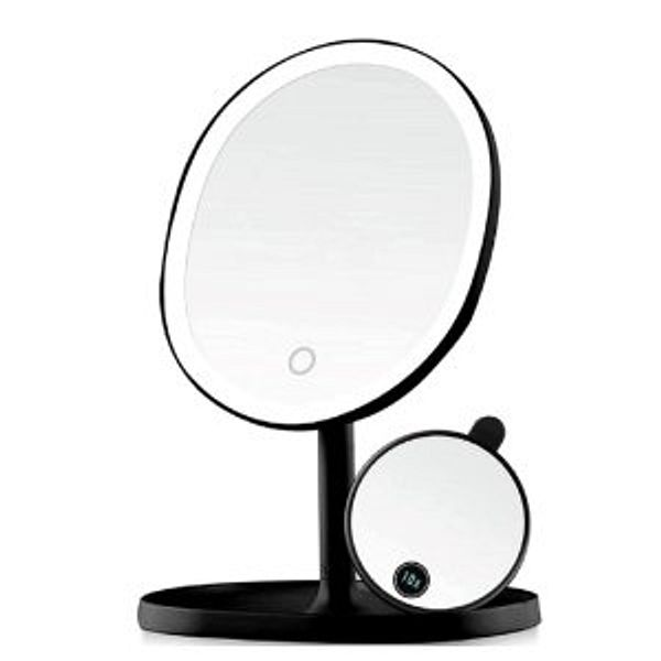 Ovente Lighted Makeup Mirror