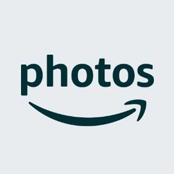 Amazon Photos Backup Service